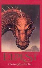 Inheritance Cycle: Eldest Bk. 2 by Christopher Paolini (2005, Hardcover)