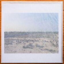 """SIGNED - ALEC SOTH - DEL RIO, TEXAS, USA 2011 - 6"""" x 6"""" MAGNUM PRINT"""