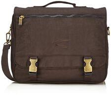 CAMEL ACTIVE    BAG  /  Brand New/ Briefcase /Portfolio / Shoulder bag
