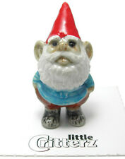 ➸ LITTLE CRITTERZ Fantasy Miniature Figurine Gnome Skor