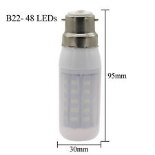LED Corn Bulb Lamp Lights E27 B22 GU10 E14 G9 24SMD 36SMD 48SMD 56SMD 69SMD