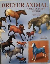 BREYER MODEL HORSE PONY PRICE GUIDE COLLECTOR BOOK