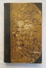 The Iliad of Homer from the Text of Wolf Edited by C. C. Felton - HC 1833