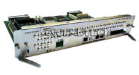 CISCO 3660 MODULAR ENTERPRISE ROUTER NETWORK BOARD CISCO3660-MB-1FE 800-05293-03