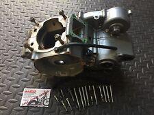 MONTESA 315R  ENGINE CRANK CASES 1PR WITH BOLTS