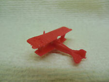 DOGFIGHT GAME PIECE RED PLANE (American Heritage) MB