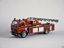 Herpa LKW H0 297318 MB S turntable ladder