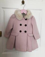 Girls NEXT coat age 12/18 months