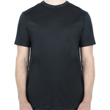 Alexander Wang Black Tyre Tread Top T-Shirt IT46 Small