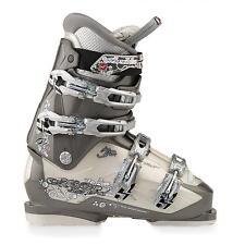 """NORDICA """"Hot rod 6.0"""" top Femmes de chaussures de ski taille: 37,5 NEUF"""