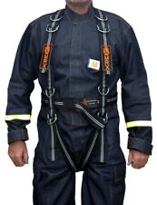 Commercial Diving Standard MRX Diving Harness