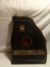 Antike Mandolin Zither Reform