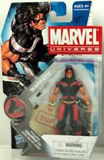 "WARPATH Marvel Universe 4"" inch Action Figure #3 Series 2 Variant 2010"