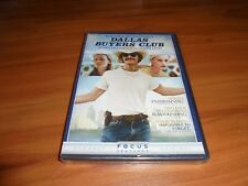 Dallas Buyers Club (DVD, Widescreen 2014) NEW