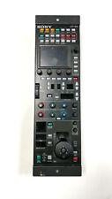 Sony RCP-1500 Standard Remote Control Panel (Joystick) B-Stock
