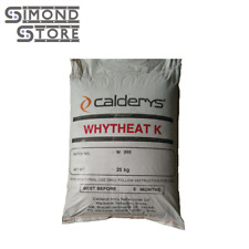 60% Alumina, Dense Castable Refractory Cement, Whytheat K (55 Lbs.)