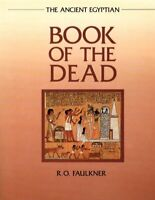 Ancient Egyptian Book Of The Dead by University of Texas Press
