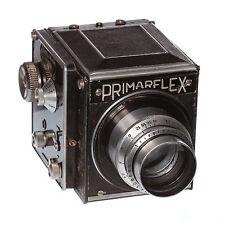 Kamera-Werke Görlitz Primarflex Con Meyer-Görlitz Trioplan 100mm 1 :2,8