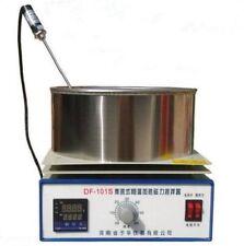 220V DF-101S Digital Heat-gathering Magnetic Stirrer Mixer Thermostat Hotplate Y