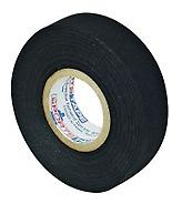 Sportstape Hockey Stick Tape Black,Ice Hockey,Roller Hockey,Hockey Accessories