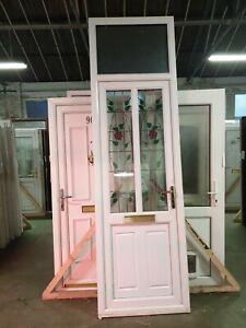 Upvc Front Door 850mm X 2870mm