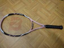 Wilson K Factor K ZEN TEAM FX 103 head 4 3/8 grip Tennis Racquet