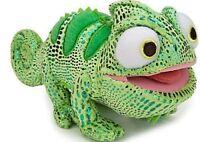 "Disney Rapunzel Tangled Chameleon Pascal Plush Toy Stuffed Doll Figure Gift 8"""