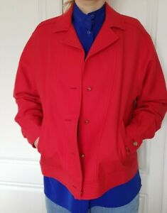 DAKS Light Wool Jacket