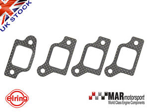 Ford Pinto 2.0l | RS2000 | Stock Rod | Sierra Big Bore Exhaust Gasket Set ELRING
