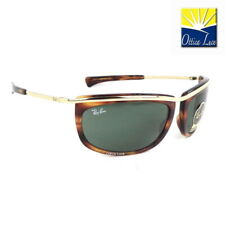 RAY BAN OLYMPIAN 1  2319 95431 G15 Sunglass Sonnenbrille Sole Vintage 954 31