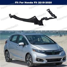 1 Pcs Front Bumper Left Headlight Headlamp Bracket For Honda Fit 2018-2020