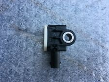 AUDI A8 4H IMPACT CRASH SENSOR REAR LEFT RIGHT  OEM 4H0959643