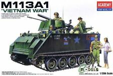 Academy 1:35 M113a1 A.p.c Vietnam Model Kit 13266