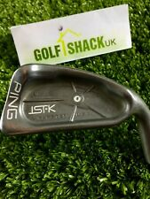Ping ISI-K 3 Iron 20* White Dot with a Ping Cushin JZ Stiff Flex Shaft (3672)