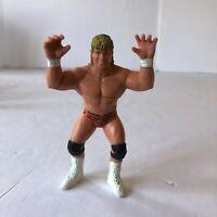 VTG Galoob Flyin' Brian Pillman WCW World Championship Wrestling Action Figure