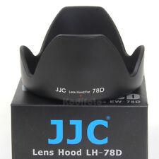 JJC LH-78D Parasol Bayoneta Canon EF 28-200mm f/3.5-5.6 EW-78D