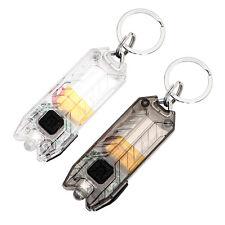 Nitecore Tube / Key Ring Torch 45 Lumen USB Rechargeable (INT)