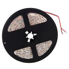 Giallo 5M 16 Ft impermeabile 300 LED 3528 SMD flessibile LED striscia Car M1X7