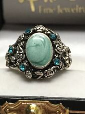 Vintage Women Ring Wedding Party Jewelry