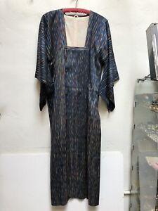 Vintage Michiyuki Silk Kimono Jacket