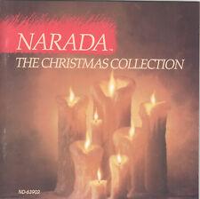 The Narada Christmas Collection by Various Artists (CD 2003 Narada) New Age Noel
