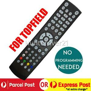 TRF-7160 For TOPFIELD Remote Control TRF7170 PVR TRF-7260PLUS PVR TPR5000 PVR