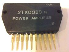 STK0029N  Original New Sanyo IC + HEAT SINK COMPOUND