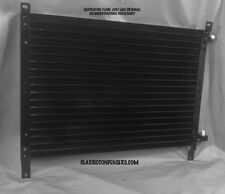 71 72 73 Ford Mustang Mercury Cougar AC Condenser AC5160S D1OZ 19712A OEM USA