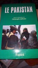 Le Pakistan Jaffrelot used book vgc french language text fast uk dispatch