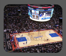 Los Angeles Clippers Staples Center Mouse Pad Item#5145