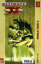 Ultimate X-Men N° 10 - World Tour 2 - Panini Comics - ITALIANO - NUOVO