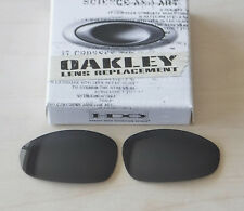 Nice Authentic Oakley Juliet Lens - Oakley Juliet Polarized Grey Lens
