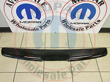 JEEP GRAND CHEROKEE Tinted Rear Air Deflector NEW OEM MOPAR