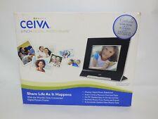 Ceiva 8 - inch Digital Photo Frame